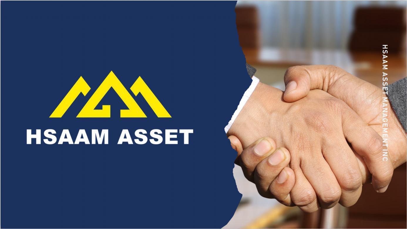 【内幕】为什么加入Hsaam CMP,Hsaam CMP投资多少,怎么赚钱